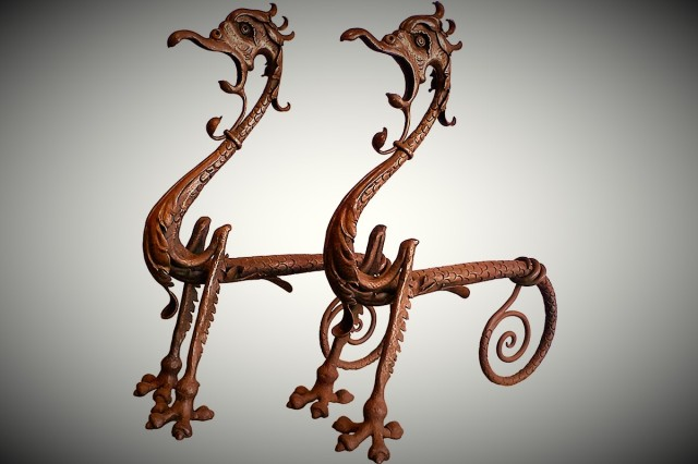 antique-dragon-andirons-1 (2)